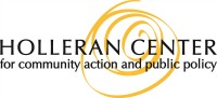 Holleran Center for Community Action and Public Policy logo