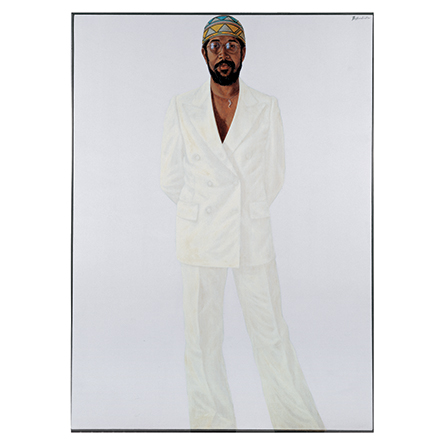 Barkley L. Hendricks,