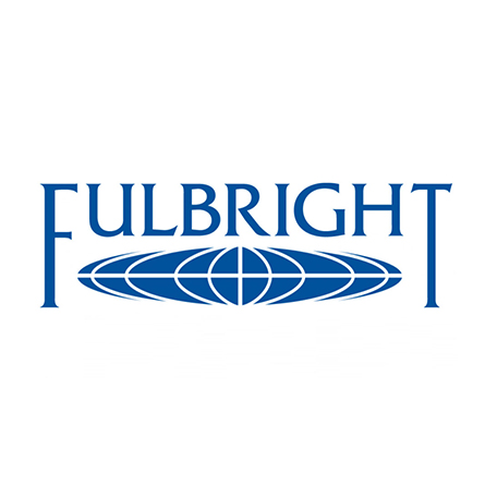 The logo for the US Fulbright program
