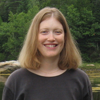 Tanya L. Schneider, Associate Professor of Chemistry