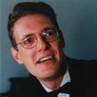 Ian Frenkel, Adjunct Assistant Professor of Music