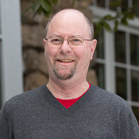 Charles Hartman, Lucy Marsh Haskell '19 Endowed Professor, Department of English, Poet in Residence, Co-Director of Creative Writing Program