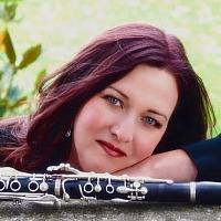 Kelli O'Connor, Adjunct Instructor in Music, Clarinet