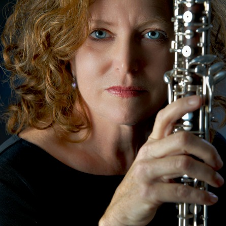 Libby Van Cleve, Adjunct Professor of Music
