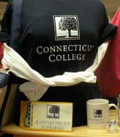 Connecticut College Bookshop